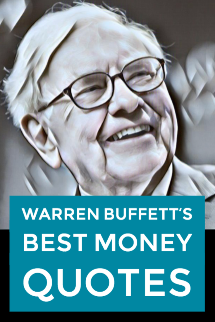 Warren Buffett s Best Money Advice