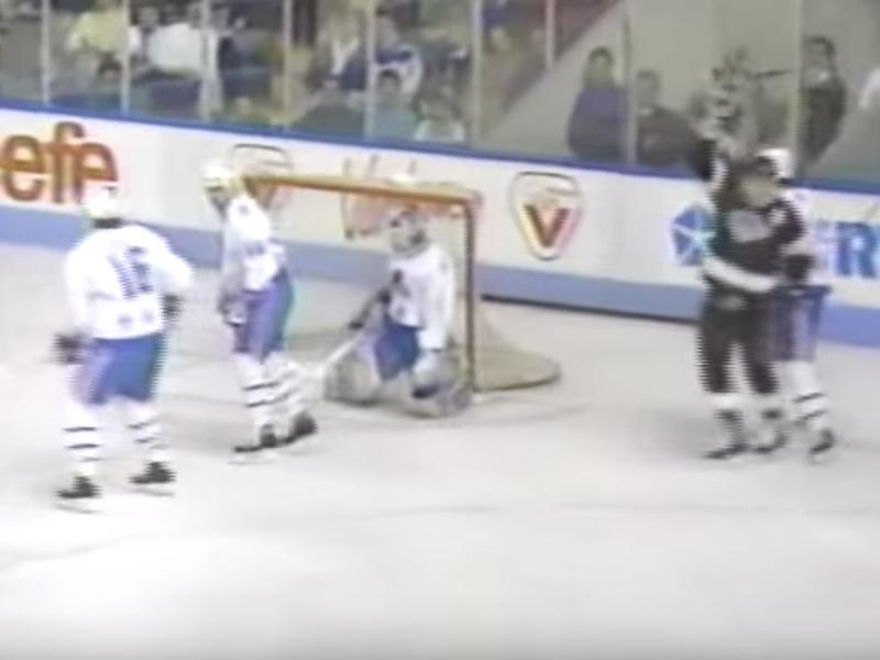 1989-90 Quebec Nordiques