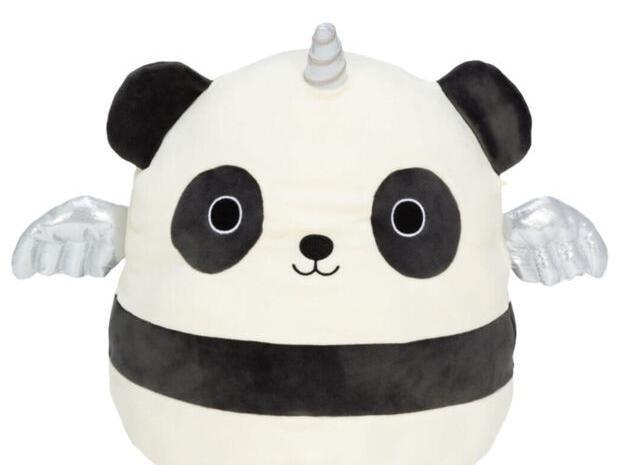 Kayce the Pandacorn Squishmallow