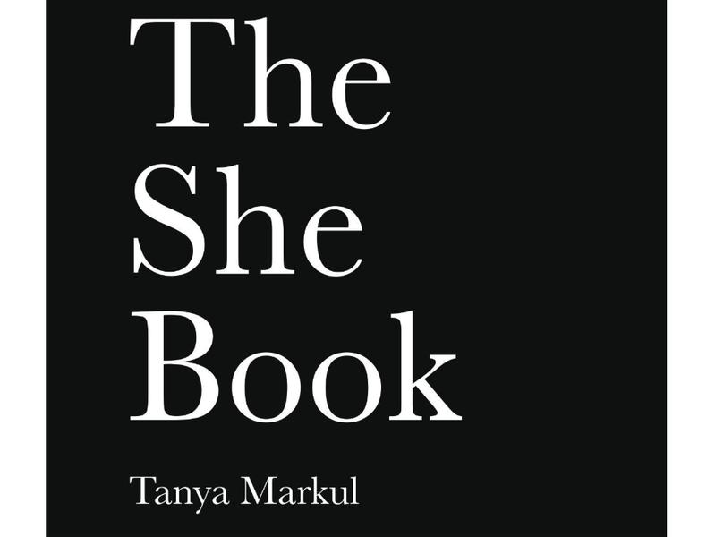she book