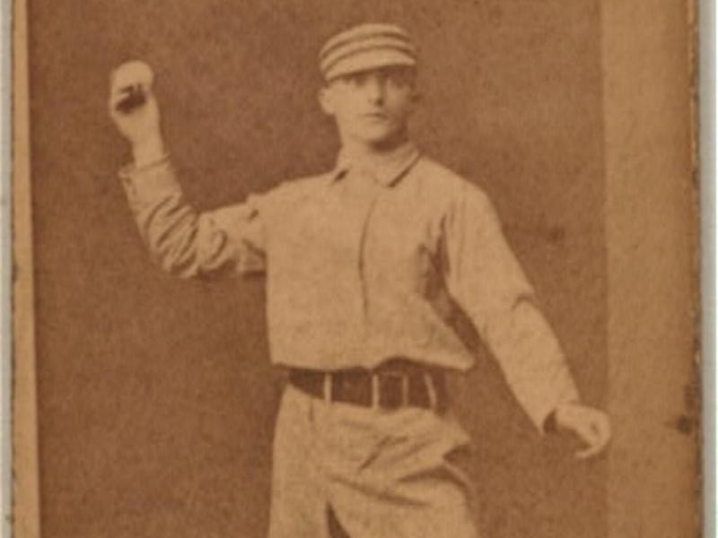 Tommy McCarthy