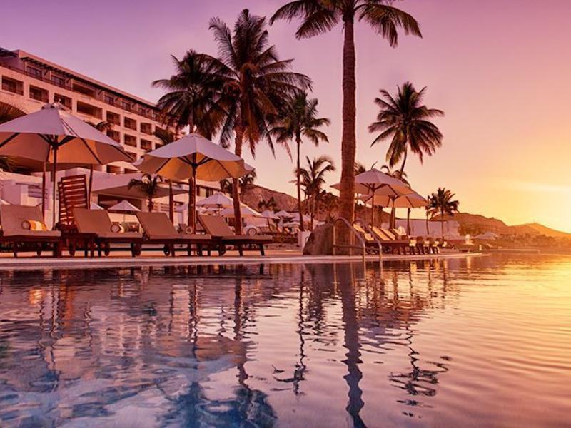 Marquis Los Cabos All-Inclusive Resort