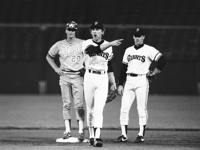 1983 San Francisco Giants