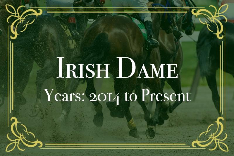 Irish Dame