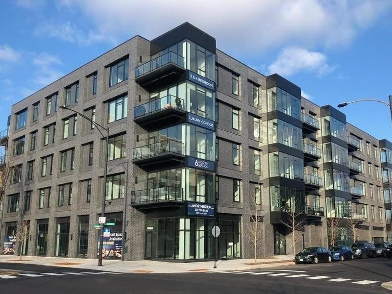 $1 million apartment in Chicago