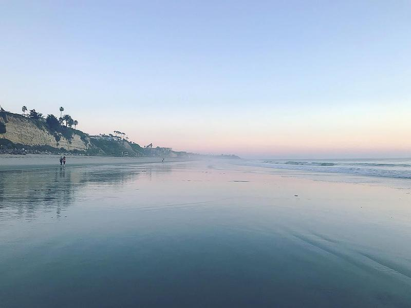 Lost Winds Beach