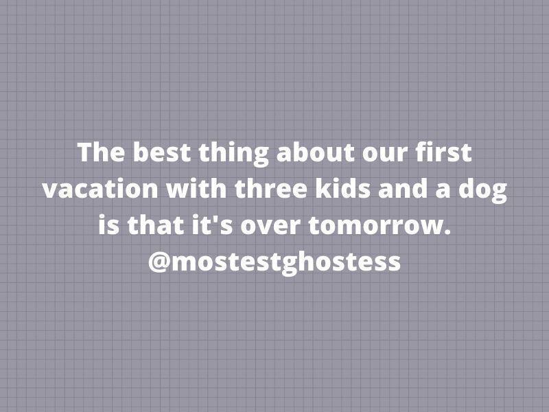 mostestghostess
