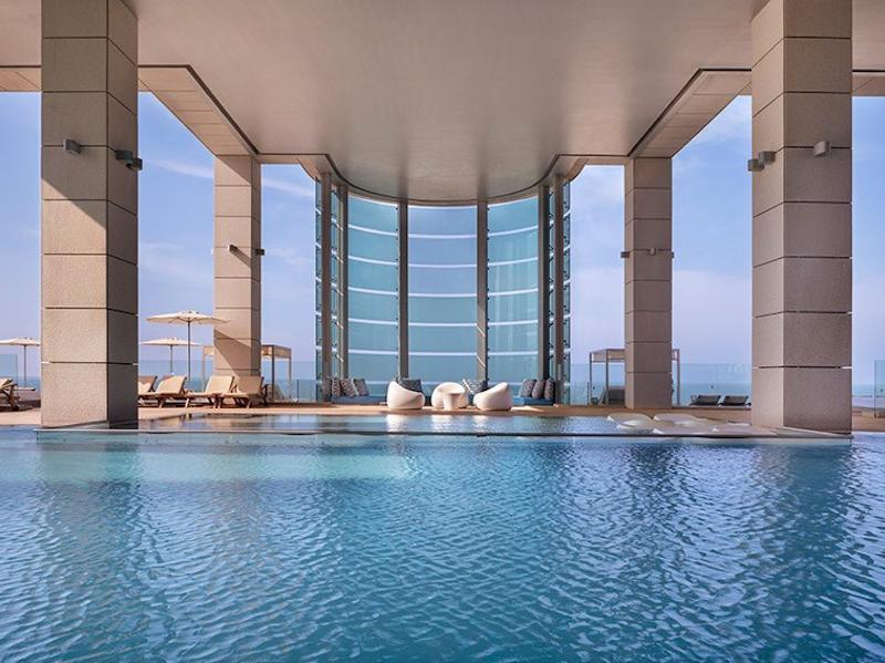 Royal Beach Tel Aviv, Top Travel Destination