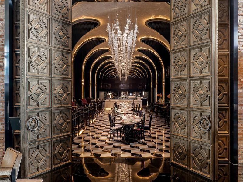 The Art Paradiso Hotel
