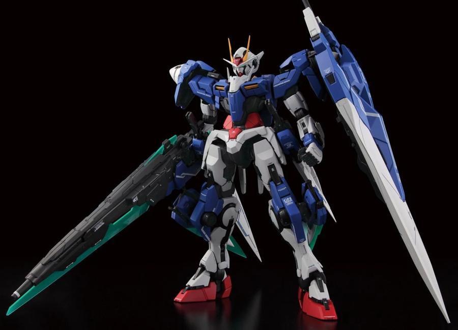 Gundam PG Seven Sword