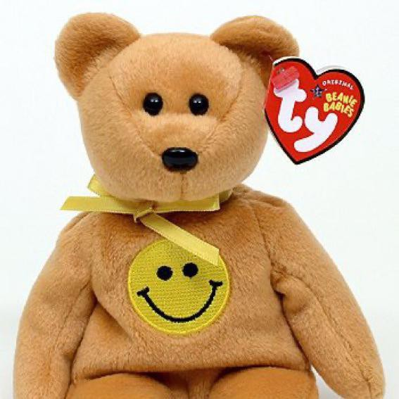 Most Valuable Beanie Babies