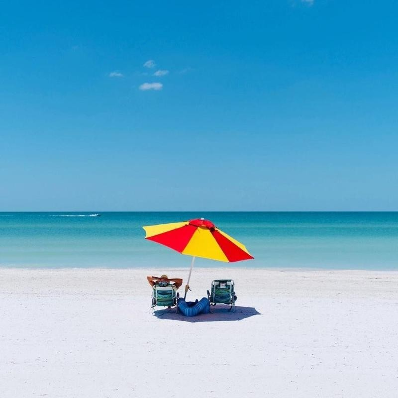 Saint Pete Beach St. Pete Beach, Florida