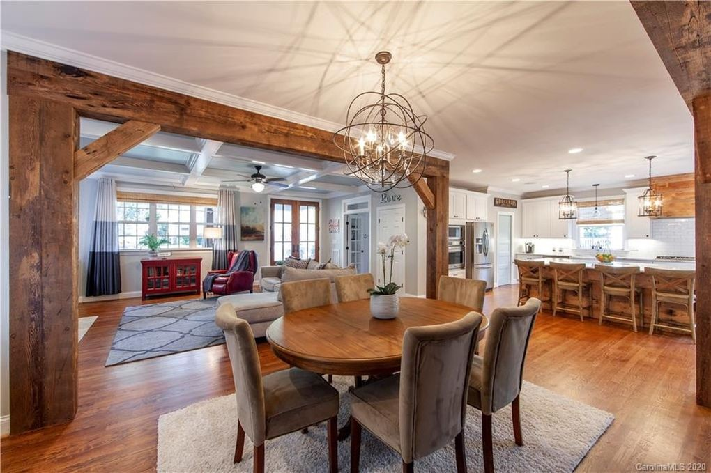 $1 million craftsman in North Carolina
