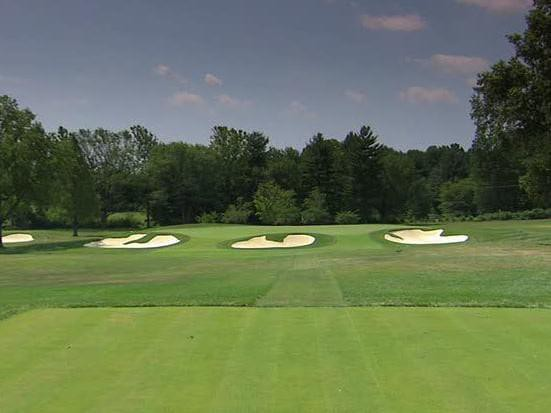 Wilmington Country Club (South Course)