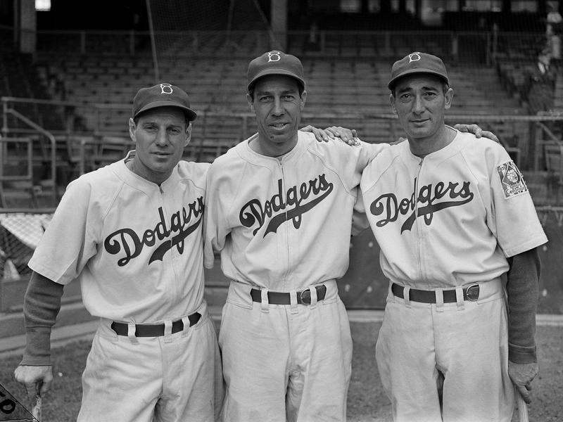 1939 Brooklyn Dodgers