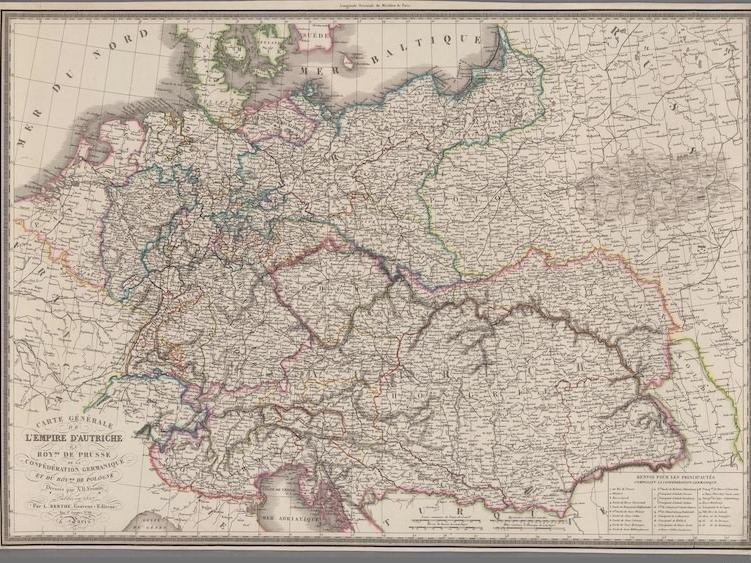 Austrian Empire