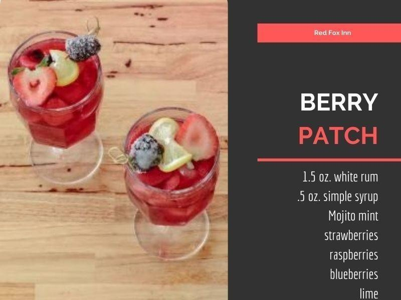 BerryPatch