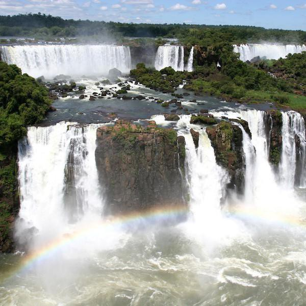 20 Biggest Waterfalls in the World