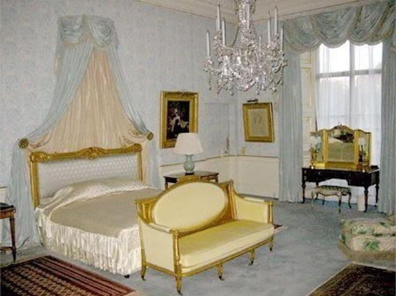 Belgian Suite Bedroom
