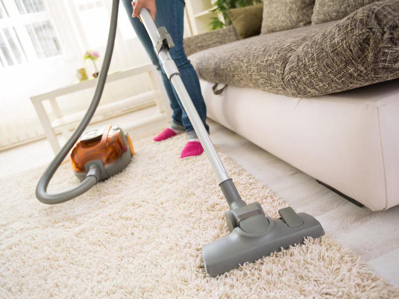Use Your Vacuum Correctly