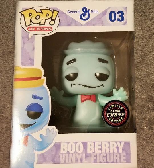 Boo Berry Glow