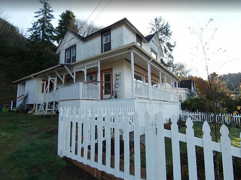 The Goonies House