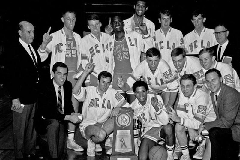1966-67 UCLA Bruins