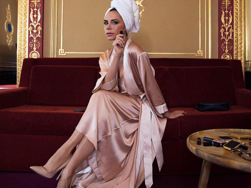 Victoria Beckham Collection for Estee Lauder