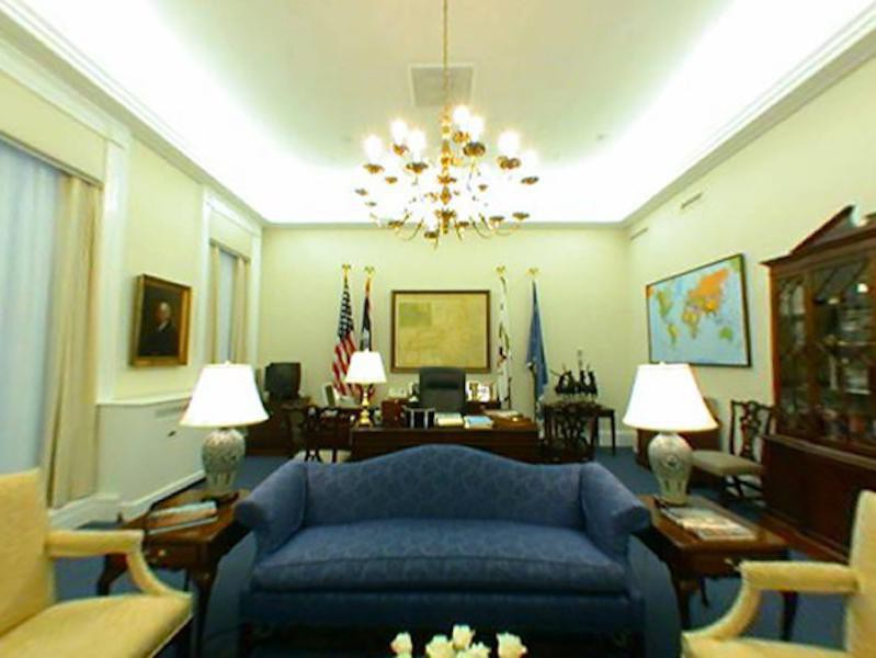 VP Office