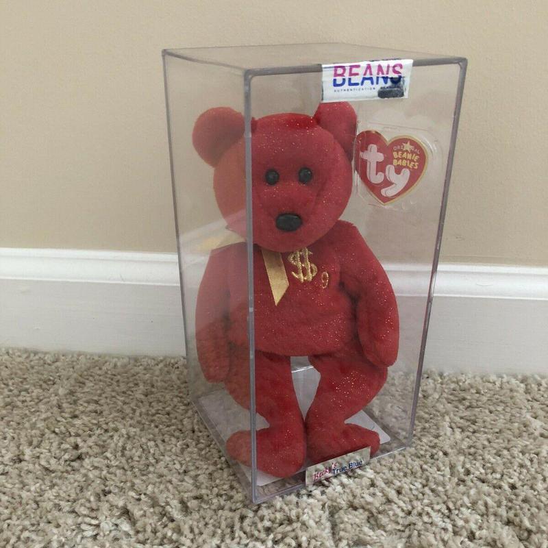 Billionaire Bear 9