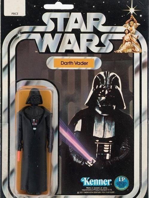Darth Vader (1977)