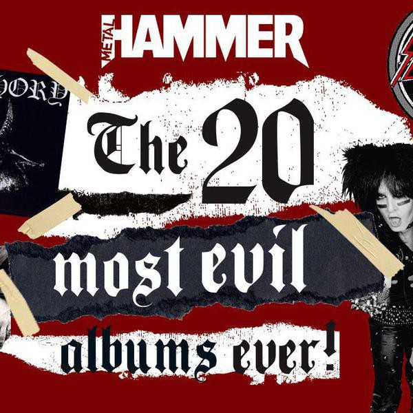 The 20 Most Evil Albums of the '80s