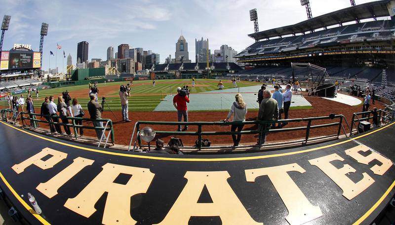 In 2005, Cuban tried to buy his hometown Pittsburgh Pirates, but was told the team wasn't for sale.