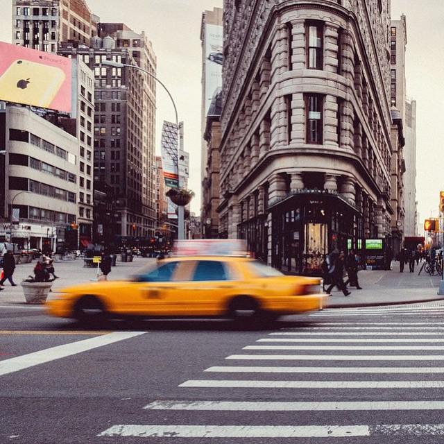 New York Rents