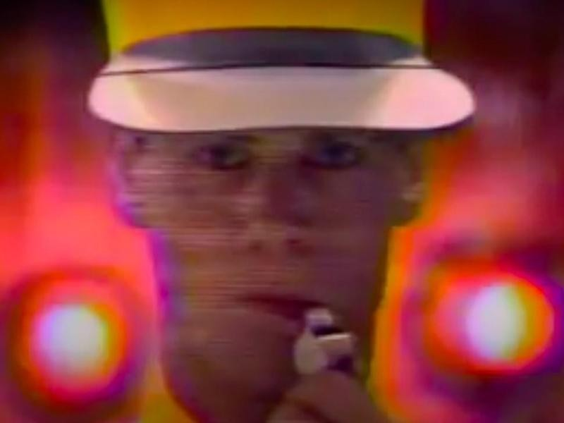 1987 Footlocker commercial