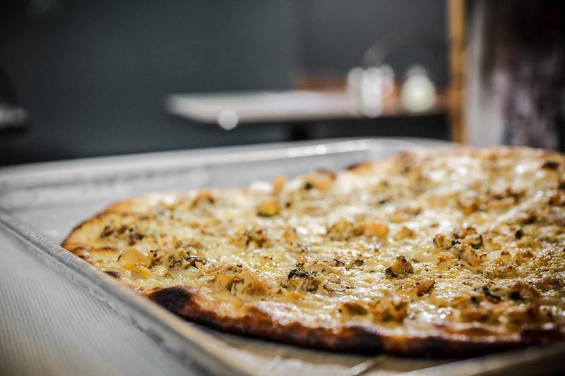 White Clam Pie