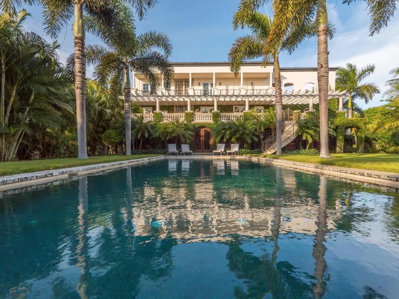 Boca Grande All-Inclusive Estate