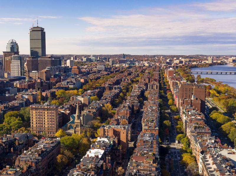 Modern Boston 2