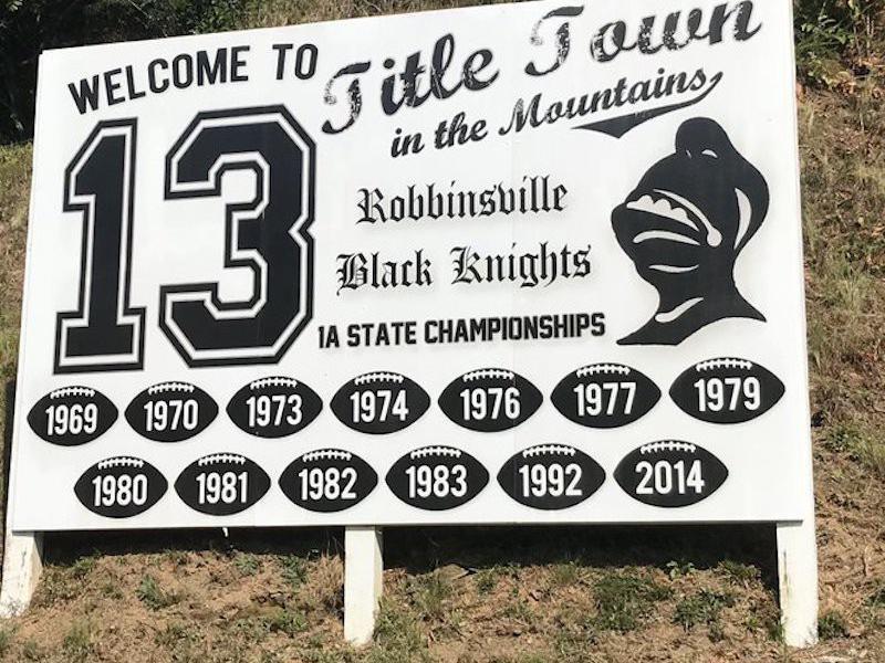 Robbinsville High School