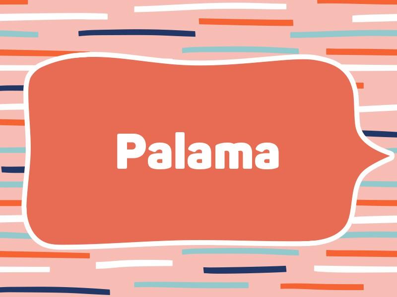 2019: Palama (Tie)