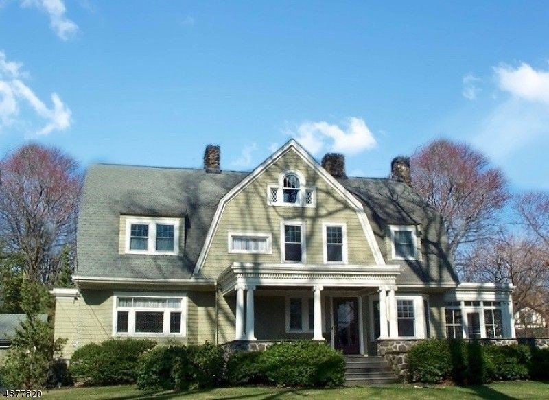 The Watcher House in New Jersey