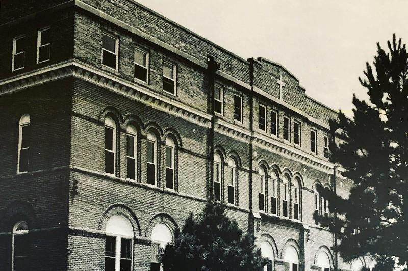 Maur Hill – Mount Academy in Kansas