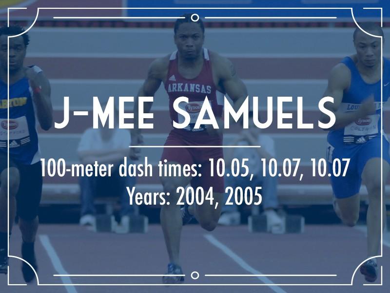 J-Mee Samuels