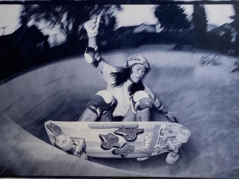 shogo kubo skateboarder