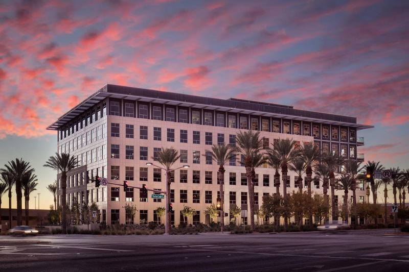 two summerlin office building