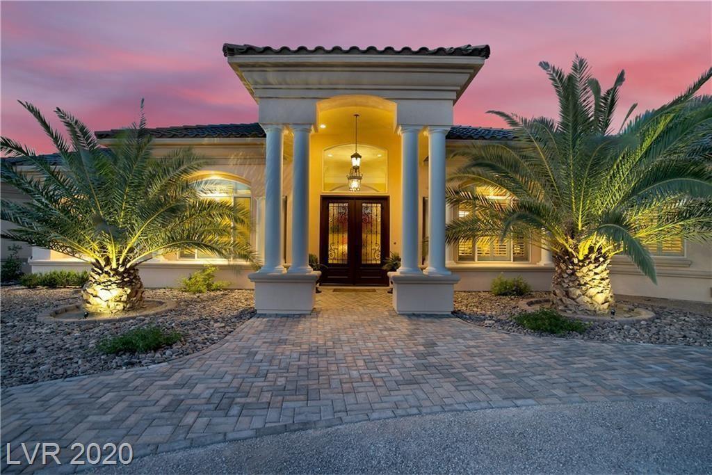 $1 million home in Las Vegas
