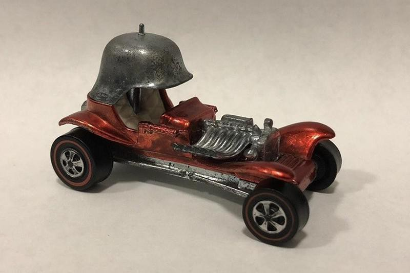 1969 Red Baron