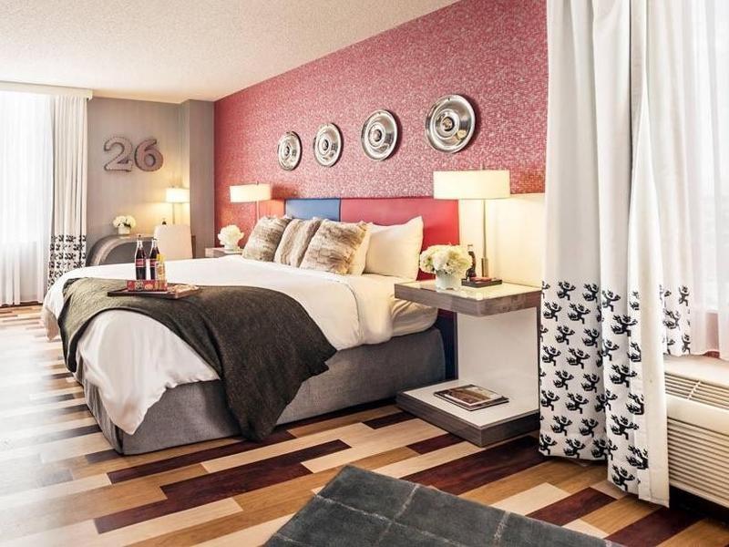 Talladega Nights Suite