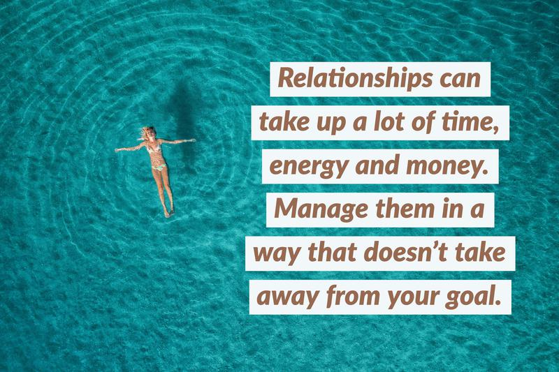 fire relationships