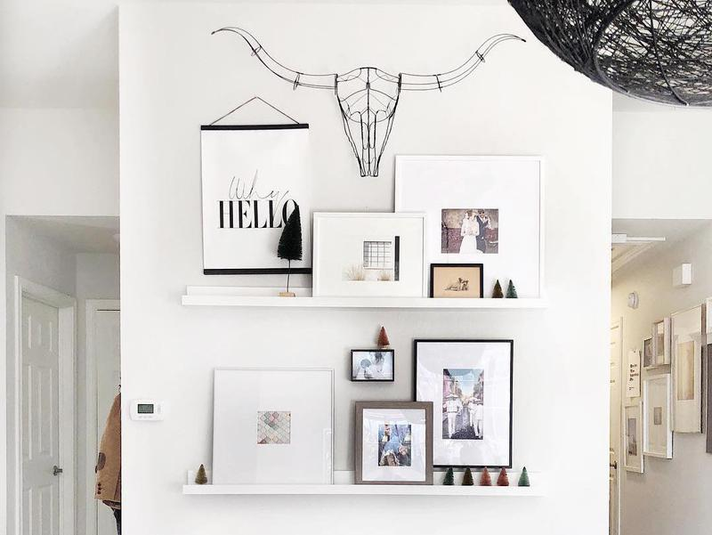 vertical space